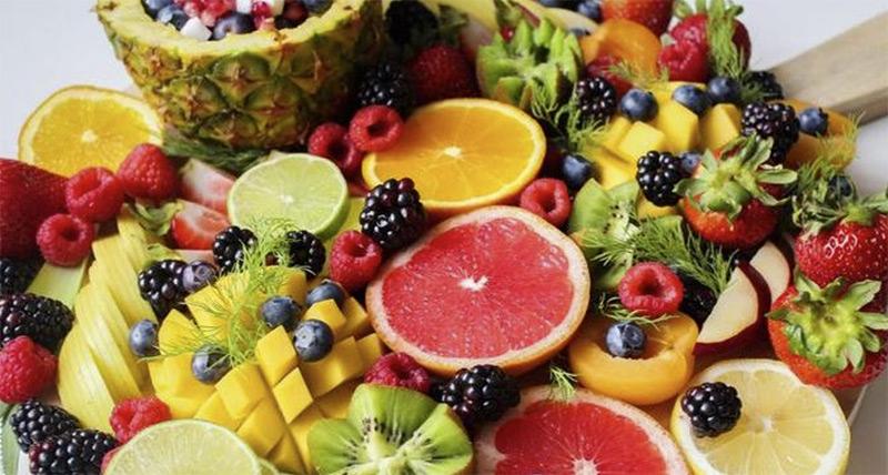 Buah dan Sayuran untuk Meningkatkan Imun Tubuh